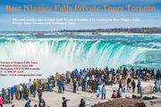 Best Niagara Falls Private Tours Toronto