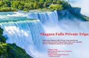 Niagara Falls Private Trips