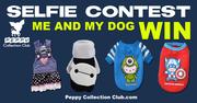 Bow Tie - RALPH 1.99$ + SELFIE CONTEST ''Me & My Dog''