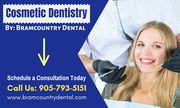 Cosmetic Dentist in Brampton | Best Dentist in Brampton