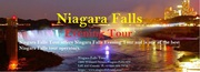 Niagara Falls Evening Tour