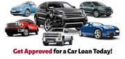 Canada Car + Truck Loans -- Easy Auto Financing