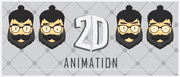 2D Animation Studio in Canada
