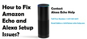 How To Fix Alexa Not Connecting To Wifi?