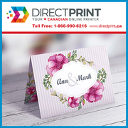 CUSTOM GREETING CARDS PRINT