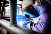 Automotive Welding Service