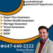 Super Visa Insurance Company