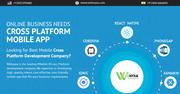Mobile App Development - Webnyxa Technologies