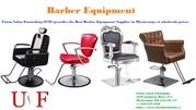 Barber Equipment  .......