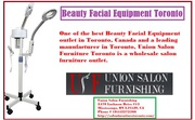 Beauty Facial Equipment Toronto