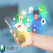 website development toronto | SKYHiDEV