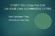 Create Your Own Webstore Without ANY CODING Required