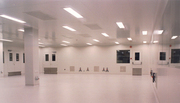 Cleanroom Solutions for Medical Industry  Modular Cleanroom Wall