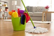 Home,  Office and Apartment Cleaning Services