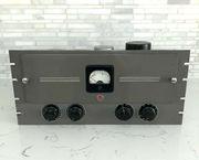 RCA 86A Tube Limiting Amplifier Compressor
