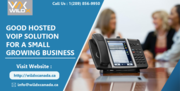 Business Phone Service in Canada - VOIP SERVICE