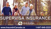 Super Visa Insurance For Canadian
