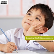 Get Benefit From The Learning Disability Assessment For Kids