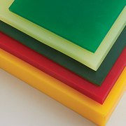 Johnston Industrial Plastics: Top Source for UHMW Sheets
