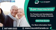 Best Super Visa Insurance