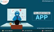Telemedicine Apps Development provider in Canada | SISGAIN