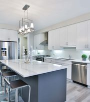 Best  Small Kitchen Renovation in The Stone Cut