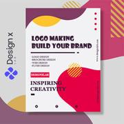 Logo Design in Toronto & Brand Identity Platform for Entrepreneurs