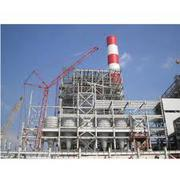 cement plant & Power Plant Integrated Project opening For Freshers to