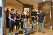 Commercial Janitorial Services Markham | Experts Cleaners Inc