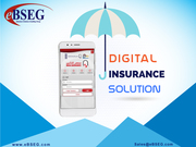 eBSEG Digital Insurance Solution