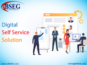 eBSEG Digital Self Service Solution