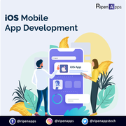 iOS App Development Companies in Canada
