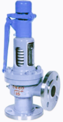 safety valve manufacturer in Canada