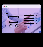 custom ecommerce development service provider company