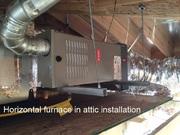 Best Furnace Install Services Brampton