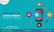 Best Telemedicine App Development Solutions in Canada | SISGAIN