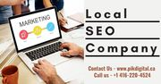 Best Local SEO Company in Toronto