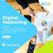 Digital Marketing in Mississauga