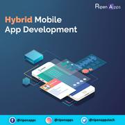 Top Hybrid Mobile App Development Company in Canada