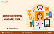 Find Telemedicine App Development Services in Canada | SISGAIN