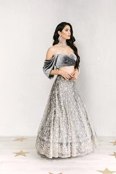 Indian Bridal wear Toronto