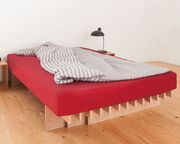 Unique Canadian made expandable platform beds at Ikea prices