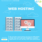 Web Hosting in Mississauga