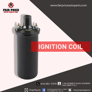 OEM Ignition Coil for Select 2006-2018 BMW 1,  3,  4,  5,  6,  7 Series,  M5