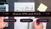 FCCS Online Training Course,  Hyperion Financial Management (HFM)