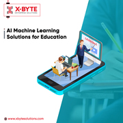 AI Machine Learning Solutions for Education in Canada | X-Byte