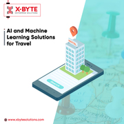 AI and Machine Learning Solutions for Travel in Canada | X-Byte