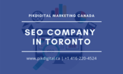 Best SEO Company in Toronto - PikDigital Marketing Canada