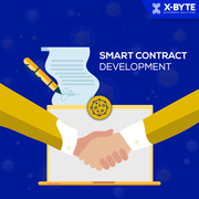 Smart Contract Development | CANADA | X-Byte
