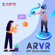 AR VR App Development Company in Canada | X-Byte Enterprise Solutions